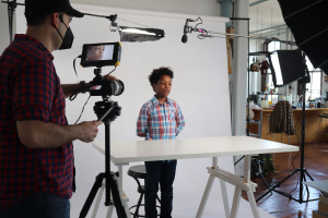 Brick Education Custom Video